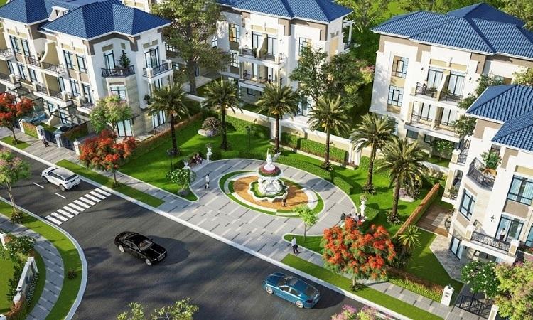 Verosa Park - Khang Điền chuẩn bị bàn giao nhà đợt đầu tiên cho khách hàng