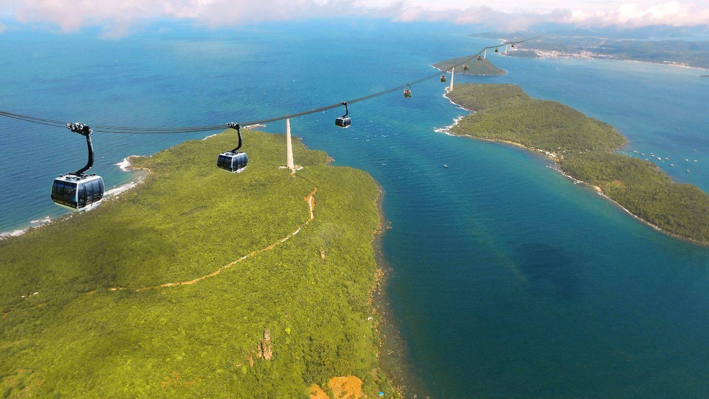 Phú Quốc chính thức đón khách du lịch trở lại