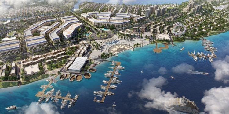 Thu hồi 39.000 m2 đất cho dự án xây sân bay Long Thành