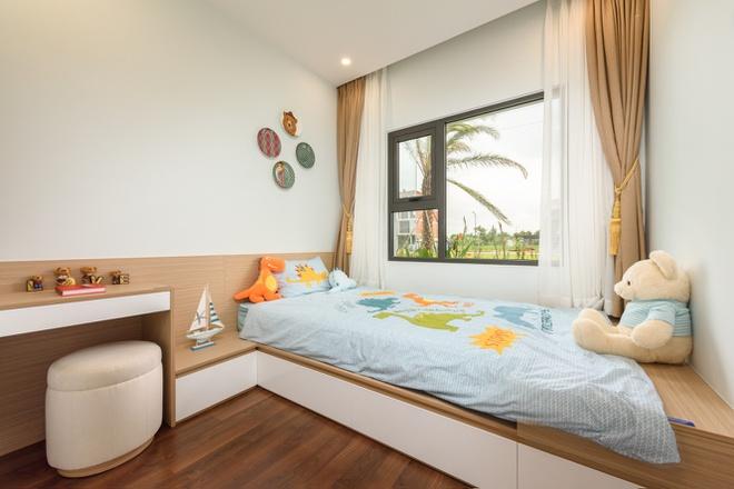 Lovera Vista sở hữu căn hộ ba phòng ngủ đầy tiện nghi