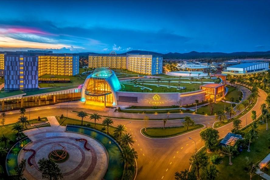 Vinpearl ra mắt dự án đầu tiên theo mô hình kinh tế đêm tại Phú Quốc