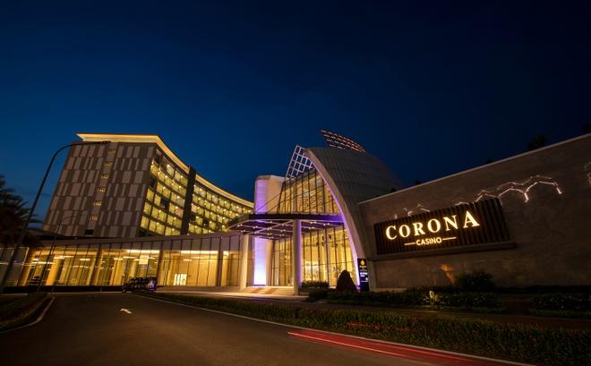 Casino đầu tiên cho người Việt tại Phú Quốc, rộng 17.000 m2