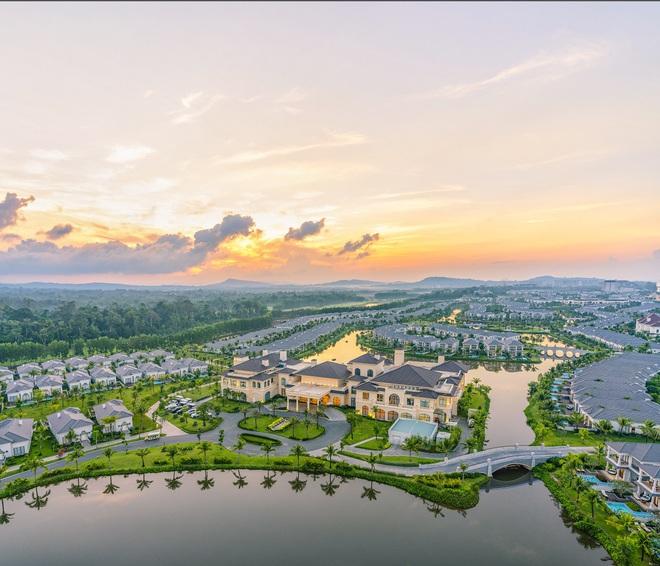 Bất động sản nghỉ dưỡng hàng hiệu Phú Quốc thu hút nhà đầu tư