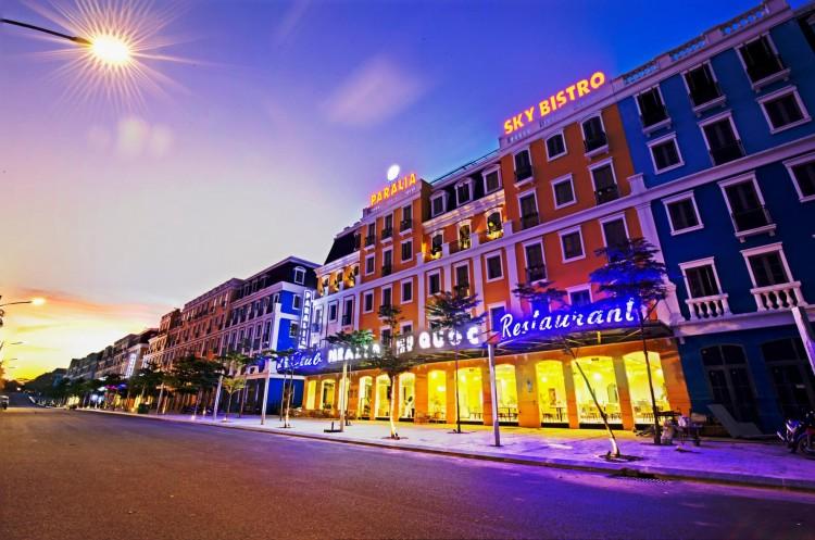 Sun Group hoàn thiện hệ sinh thái du lịch Nam Phú Quốc