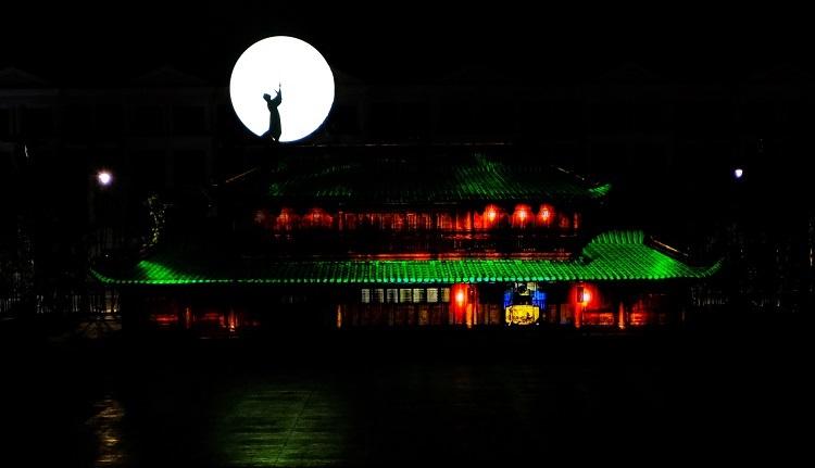 Loạt show diễn nghệ thuật 26 triệu USD sắp ra mắt ở Phú Quốc