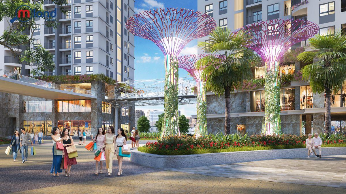 """Tecco Elite City: """"Lợi kép"""" từ mô hình đầu tư BĐS hút khách"""
