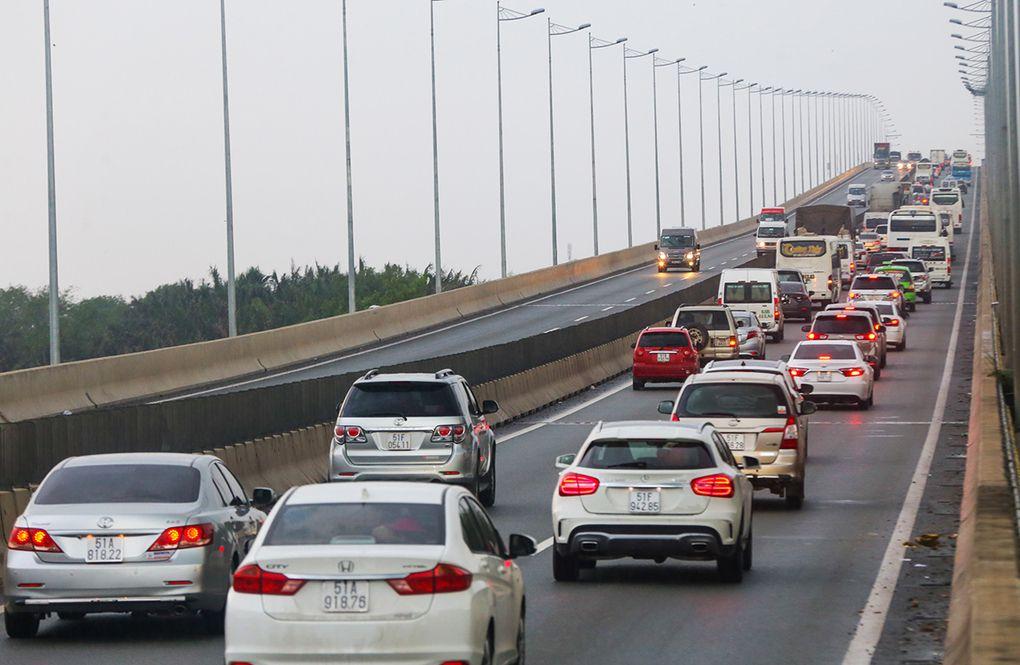 Đề xuất kết nối cao tốc Long Thành với khu Đông TP HCM