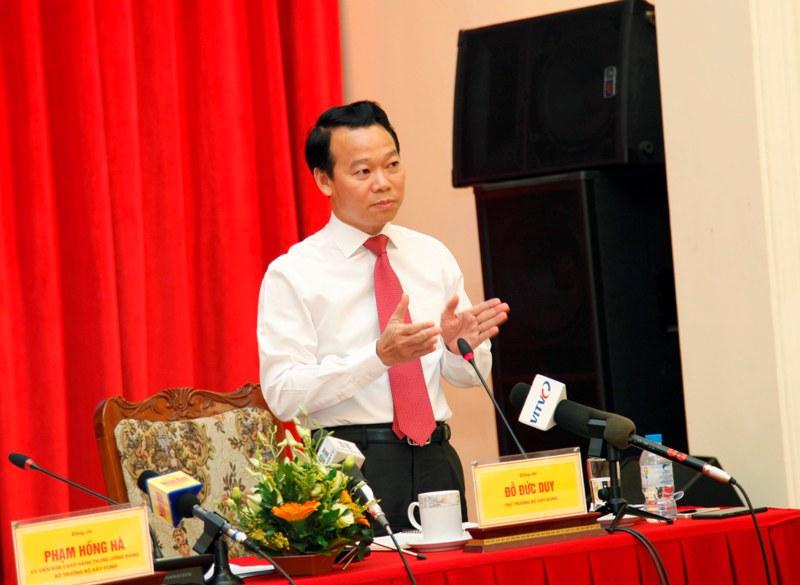 Bất động sản Việt Nam 2016 bắt đầu được hâm nóng