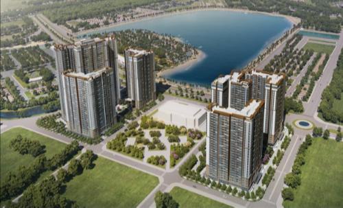 Masterise Homes áp dụng giải pháp đổi nhà đầu tiên tại Masteri Waterfront