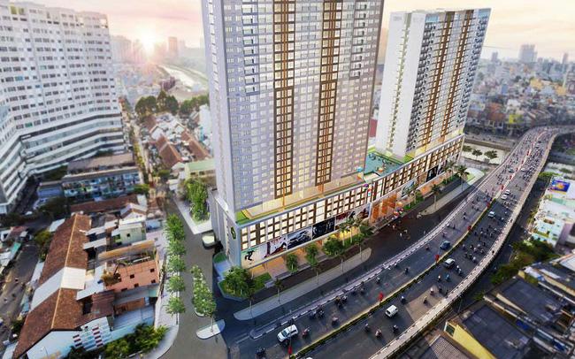 Giá căn hộ Tp.HCM dự báo tiếp tục tăng