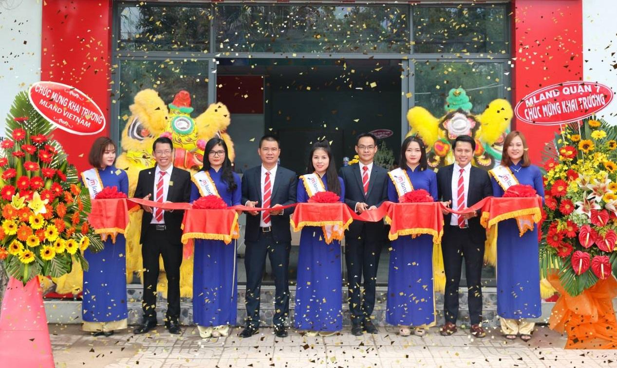 MLAND Vietnam khai trương chi nhánh Quận 2 và Quận 9
