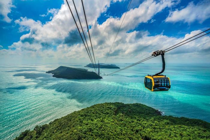 Du lịch tái khởi động, cơ hội vàng cho các điểm đến mới
