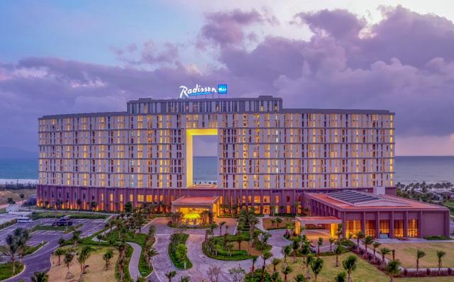 Radisson Blu – Thương hiệu quản lý khách sạn hàng đầu thế giới đang tạo dấu ấn tại Việt Nam