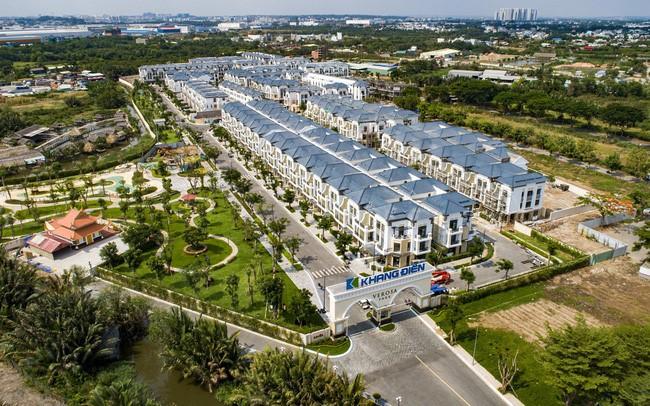 Verosa Park kiến tạo môi trường sống văn minh cho cư dân thành đạt