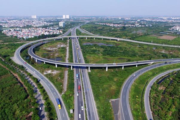 Diện mạo mới của bất động sản khu Đông Hà Nội