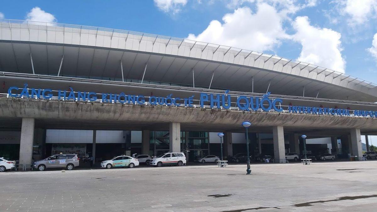 Không tạm ngưng các chuyến bay đến Phú Quốc