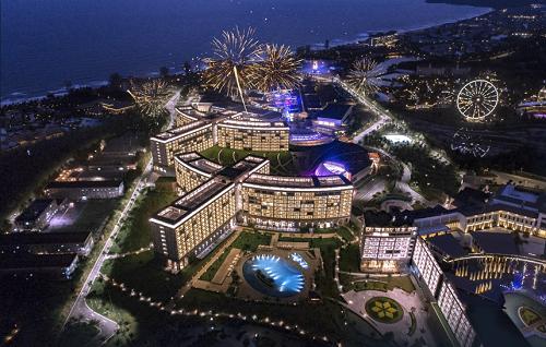 6 lí do Phú Quốc là điểm du lịch và đầu tư mới của Châu Á