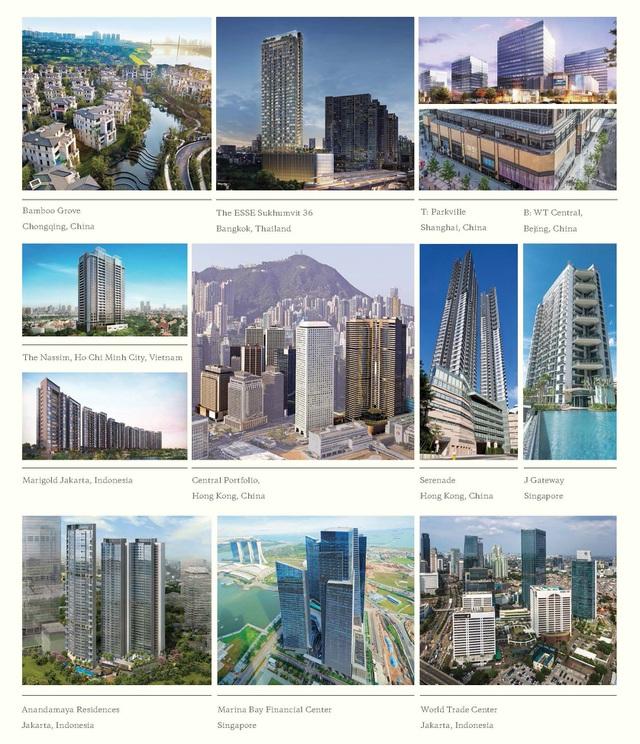 Hongkong Land continues 132-year legacy in Vietnam