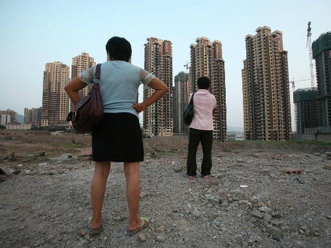 Trung Quốc ly hôn để được… mua thêm nhà