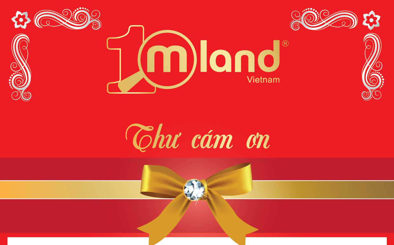 MLAND Vietnam cám ơn khách mời, đại biểu đến tham dự sự kiện Lễ kỷ niệm 10 năm thành lập