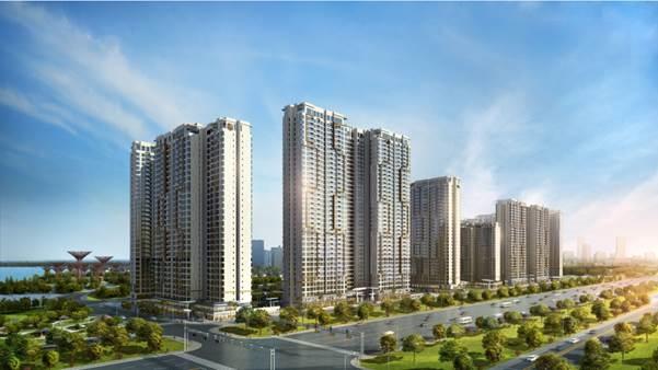 'Quận 9 sẽ trở thành tâm điểm địa ốc Sài Gòn trong tương lai'