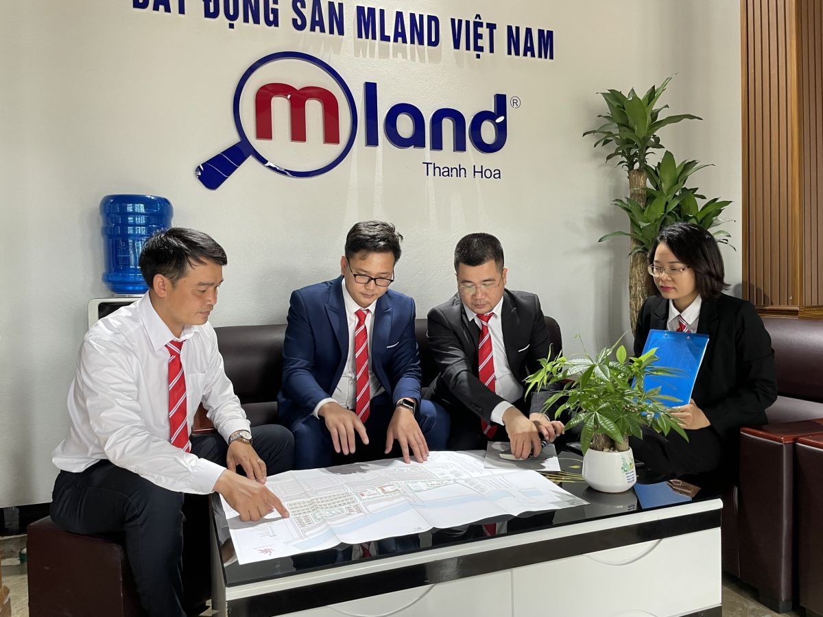 MLAND Thanh Hóa khai trương văn phòng mới, kiện toàn đội ngũ, trở lại đường đua