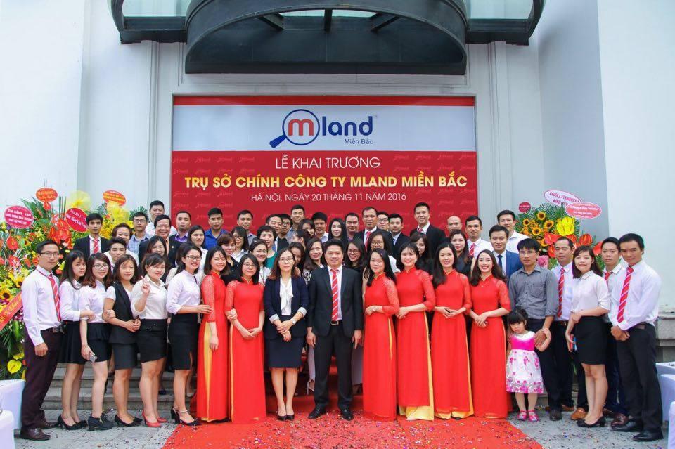 MLAND Miền Bắc khai trương trụ sở chính tại Hà Nội