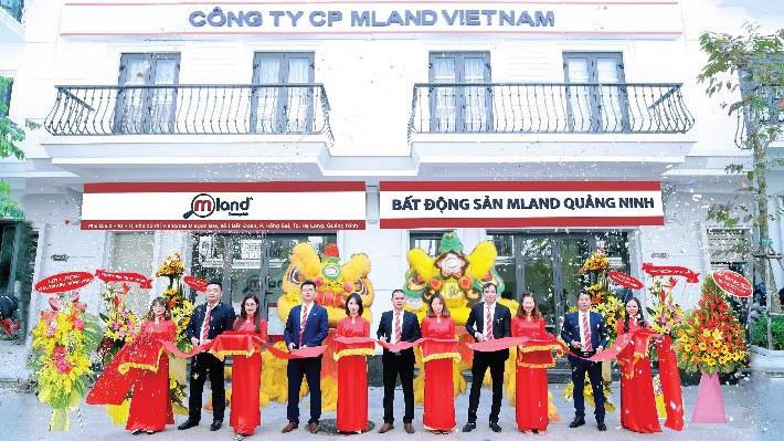 MLand Vietnam khai trương chi nhánh thứ 3 tại Quảng Ninh