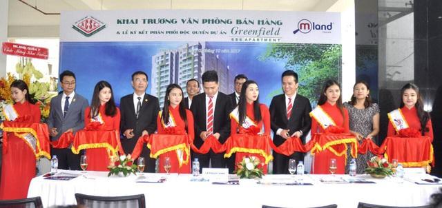 MLAND Vietnam khai trương chi nhánh Xô Viết Nghệ Tĩnh