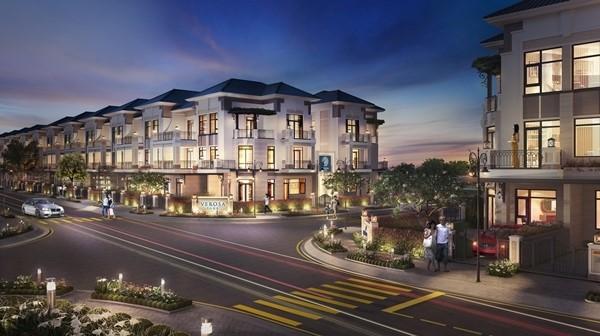Thế mạnh nhà liên kế, biệt thự giúp Khang Điền thành công ở khu Đông, TP.HCM