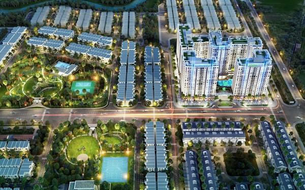 Ưu đãi dành cho khách mua căn hộ Lovera Vista - Khang Điền