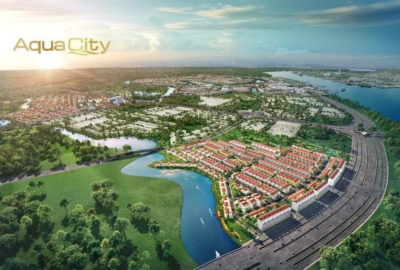 Hé lộ khẩu vị lựa chọn bất động sản của giới đầu tư đất Bắc trong xu hướng 'Nam tiến'