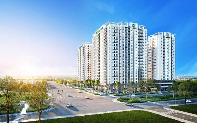 Lovera Vista – dự án căn hộ mới nhất của Khang Điền tại khu nam TP.HCM