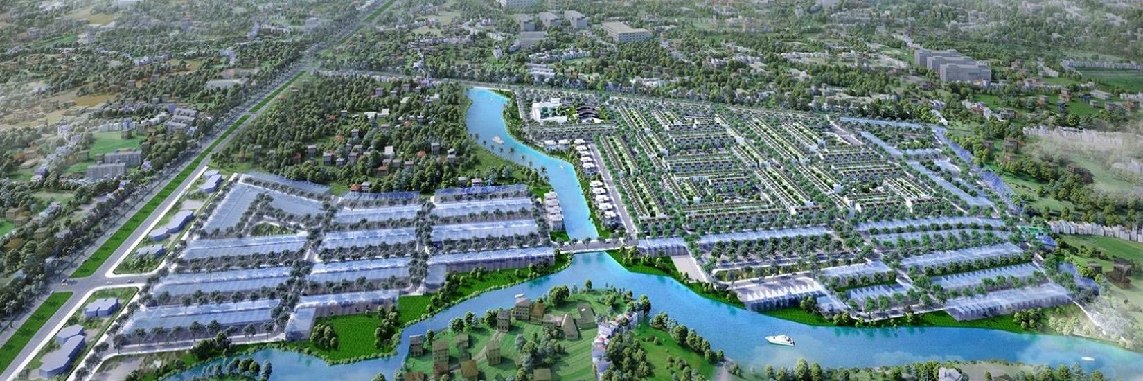 T&T Millennia City (TTMC)