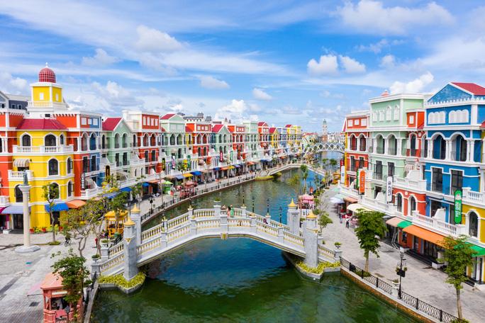 Chuẩn bị đón 2-3 triệu du khách đến Phú Quốc