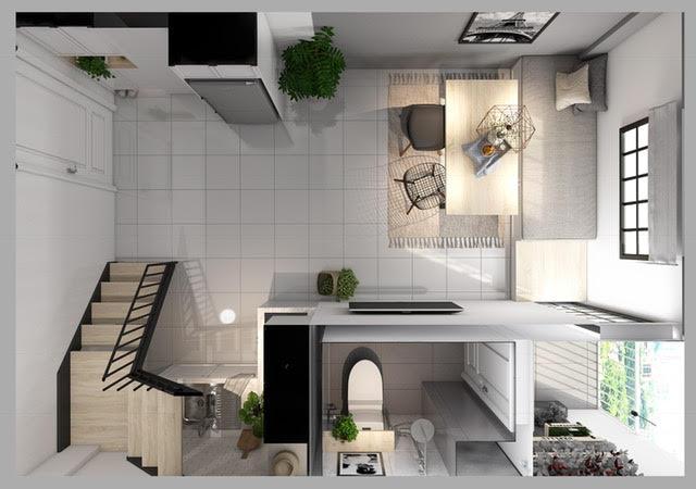 Happy Home hấp dẫn khách hàng bất chấp tháng ngâu