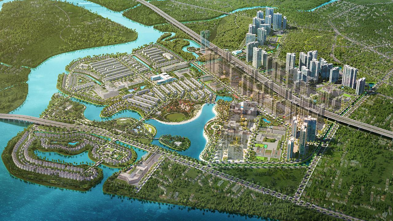 Ở lý tưởng, đầu tư an nhàn: Điều gì khiến Vinhomes Grand Park tạo nên giá trị này?