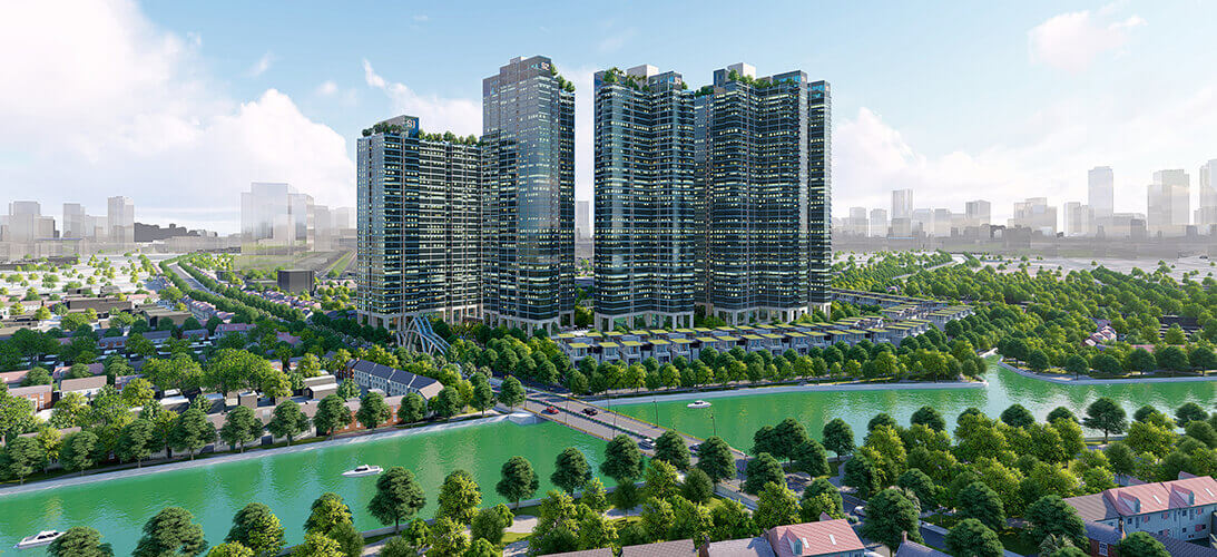 Hé lộ sản phẩm dành cho 1% giới thượng tầng Sài Gòn
