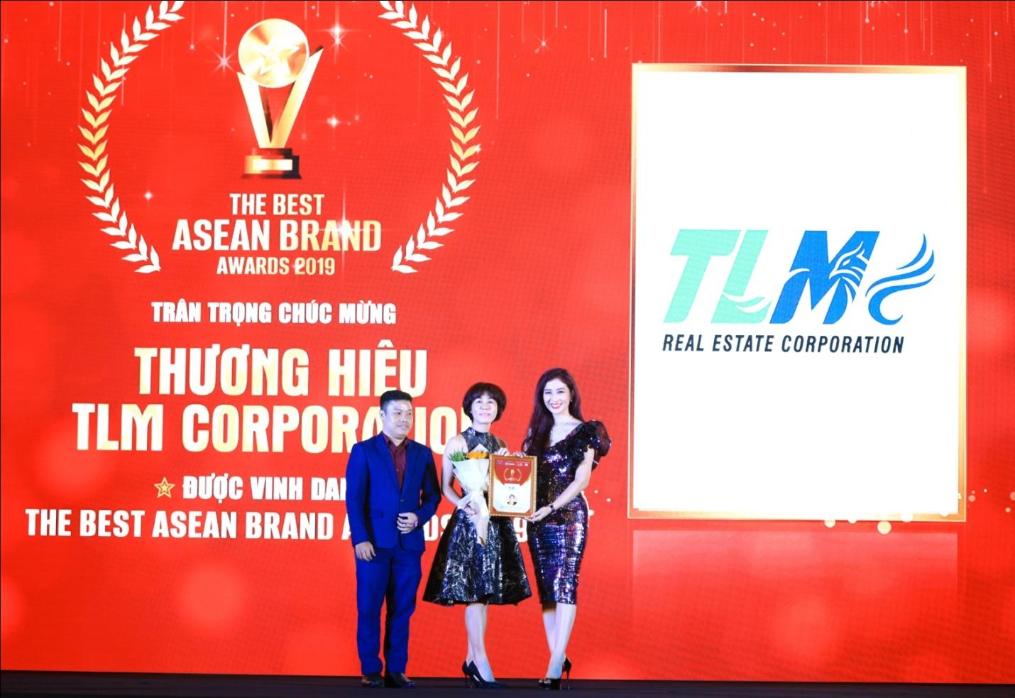 """""""Thương hiệu xuất sắc Đông Nam Á 2019"""" vừa được trao cho nhà phát triển dự án King Bay"""