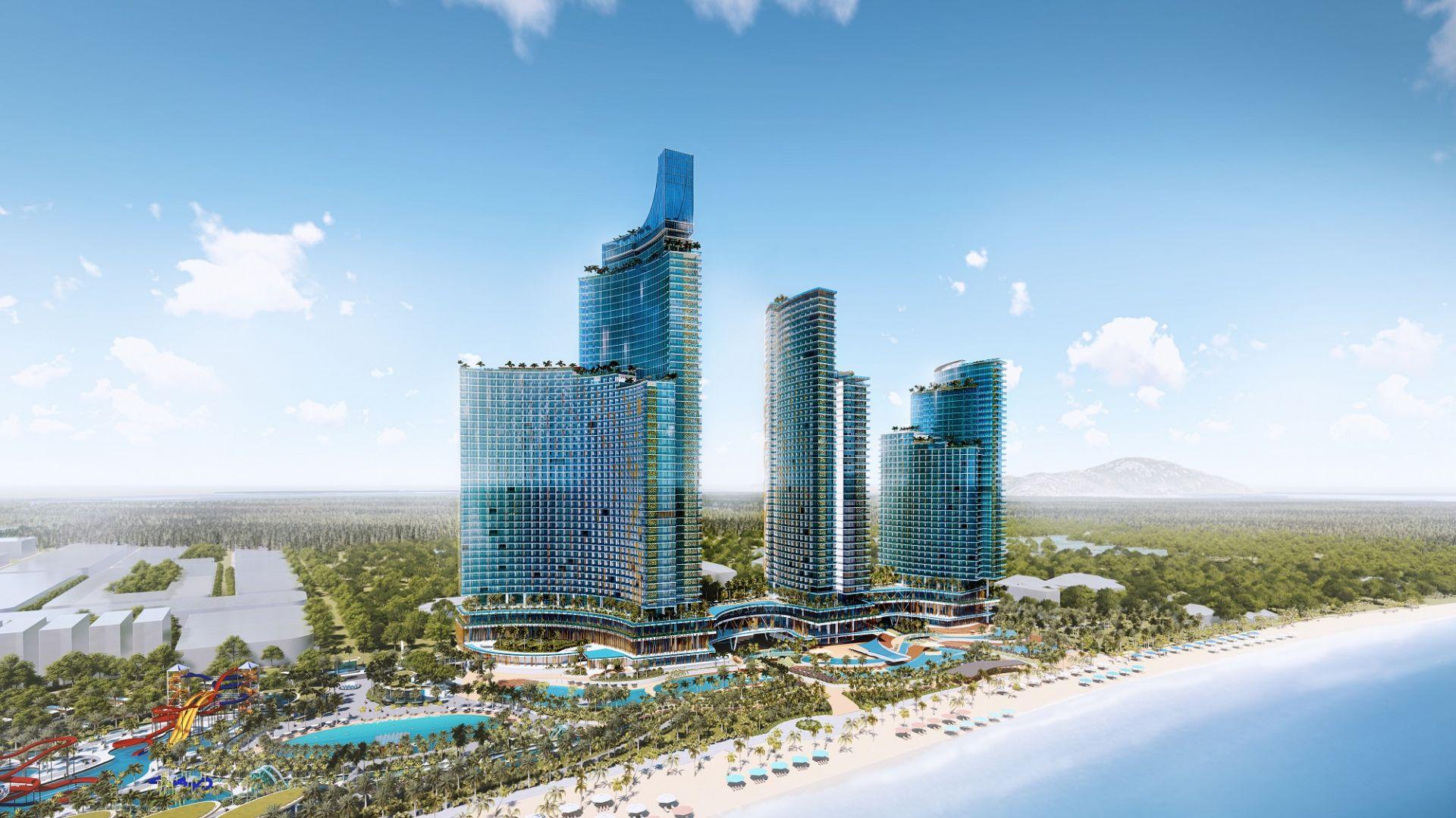 Giải mã sức hút của SunBay Park Hotel & Resort: Chưa ra mắt đã sắp hết hàng