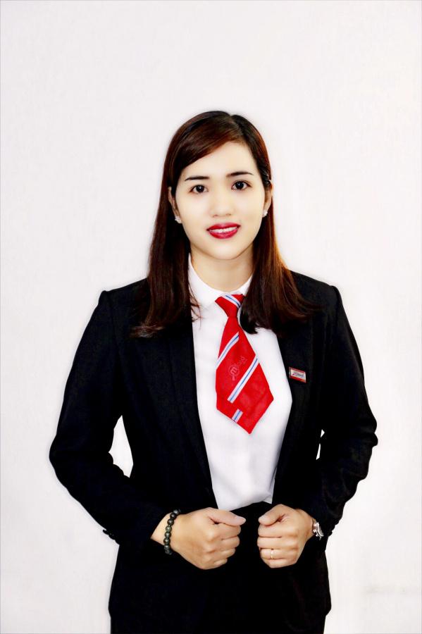 Trần Thị Minh