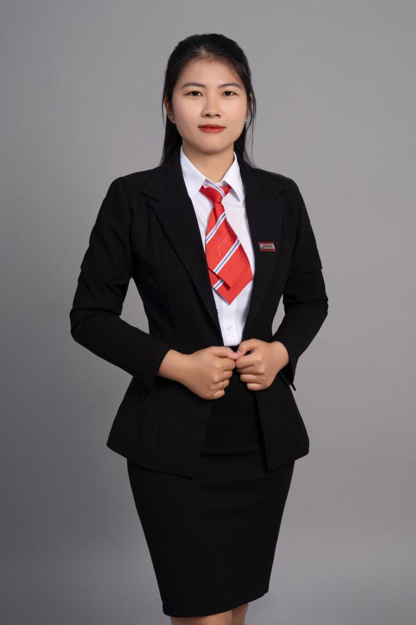 Mai Thị Huệ