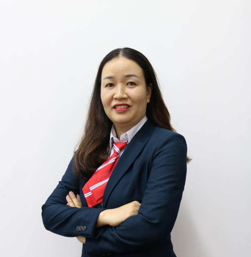 Phạm Thị Ngọc Hiền