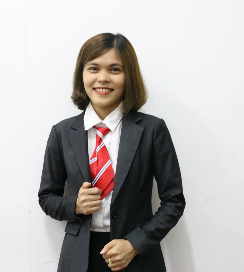 Nguyễn Thị Thanh Vi