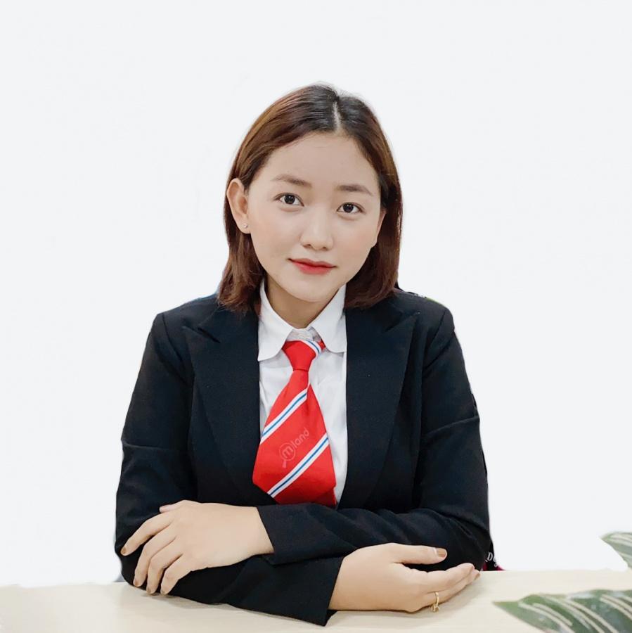 Nguyễn Thị Ái Duyên