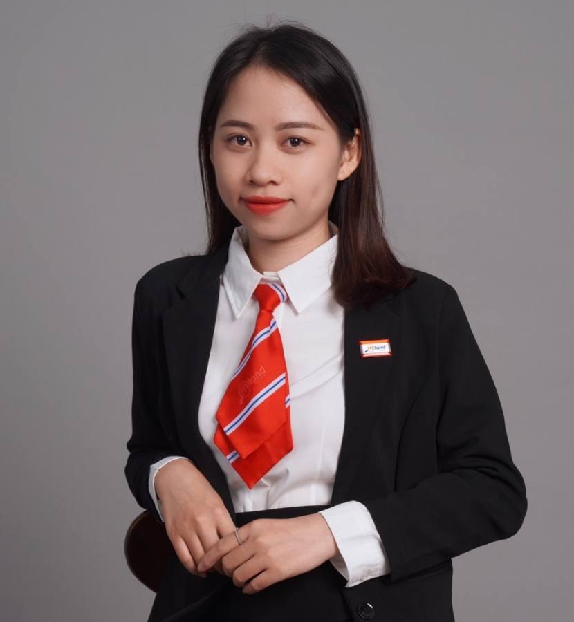 Trần Thị Thảo