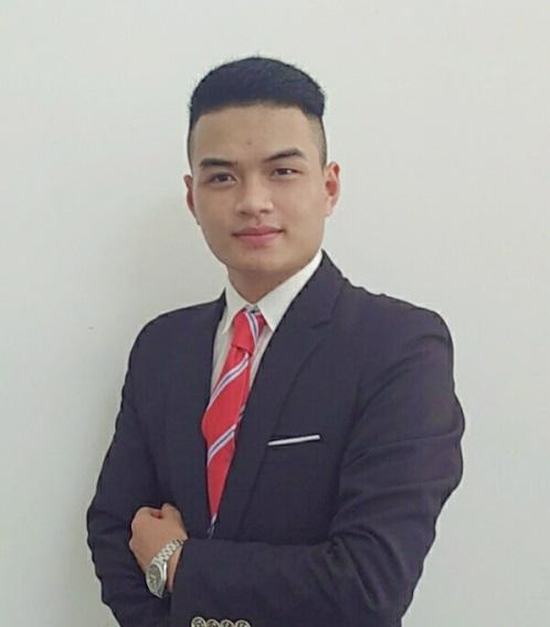Đinh Minh Thuận