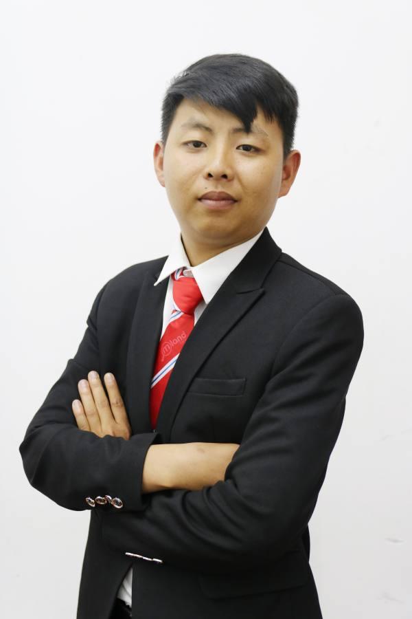 Trần Ích Tuấn
