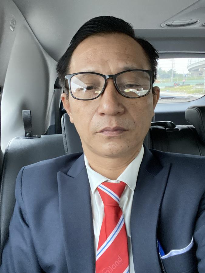 Lại Quang Trung