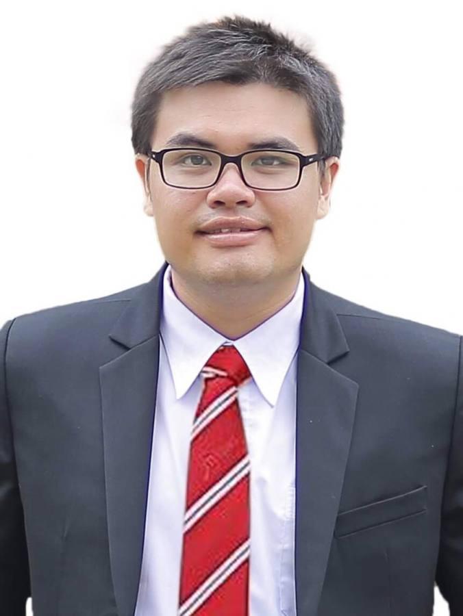 Lâm Quang Phát